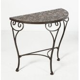 Bolla Mosaic Outdoor Console Table