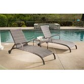 Alfresco Home Outdoor Chaise Lounges