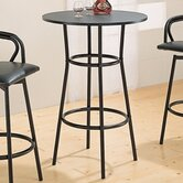 Pitkin 28&quot; Bar Table in Black