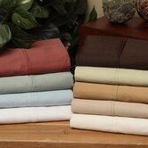Wrinkle Resistant 300 Thread Count 100 Percent Cotton Sateen 3-Piece Reversible Duvet Set