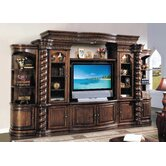 Wildon Home � Entertainment Centers