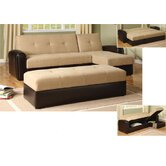 Logan Convertible Sectional