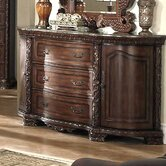 Cannes 3 Drawer Combo Dresser