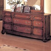 Richmond 9 Drawer Dresser