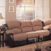 Whitehall Motion Reclining Sofa