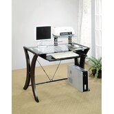 Ritter 42.87&quot; Computer Desk