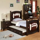 All Star Football Panel Bedroom Collection
