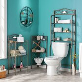 Wildon Home ® Bathroom Storage
