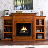 Franklin Gel Fireplace