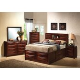 Prescott Platform Bedroom Collection