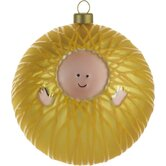 Gesu Bambino Ornament