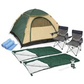 2 Person Camp Set