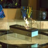 Ardore Tabletop Bio Ethanol Fireplace