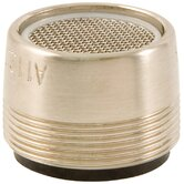 Brushed Nickel Dual Thread Aerator
