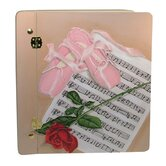 Home and Garden The Ballet Large Book Photo Album