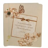 Wedding Magnolias Large Book Photo Album