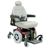 Jazzy 614 HD Power Chair
