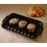 "Oven Essentials 13"" Broiler Pan"