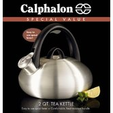 2-qt. Whistle Tea Kettle