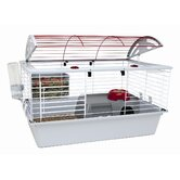 Living World Deluxe Habitat Small Animal Cage