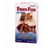 Catit Dried Fish for Cat - 100 Gram