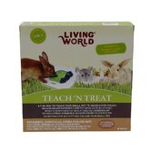 Living World Teach N Treat Toy