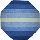 Aspect Blue Stripes Rug