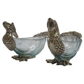 St. Croix Decorative Baskets, Bowls & Boxes