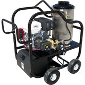Hot Shot Series 4000 PSI Hot Water Pressure Washer