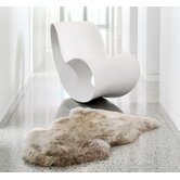 Sheepskin Ivory Premium Rug