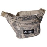 11.5&quot; Fanny Pack in Digital Camo