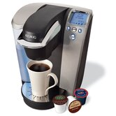 Single Serve Coffee Makers