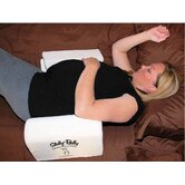Stelly-Belly Side Lying Pregnancy Cushion