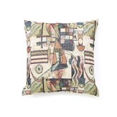 Hip Hop Square Pillow
