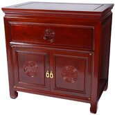Bedside Cabinet in Cherry