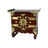 Chinese Imperial Jewel Chest