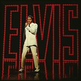 Elvis Presley TV Special Wall Art