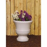 Grecian Round Urn Planter
