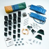 Alpine Custom DIY Play Set Hardware Kit -  Project  613