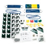 Kodiak Custom DIY Play Set Hardware Kit - Project  514