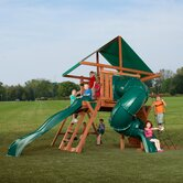 Poseidon Redwood Premier Play Set
