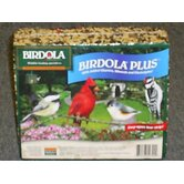 Birdola Plus Cake Wild Bird