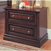 Sterling 2 Drawer File Cabinet