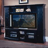 Premier Country Creek Entertainment Center