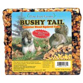 Bushy Tail Squirrel Cake Wild Bird Food
