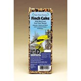 Finch Seed Cake Wild Bird Food