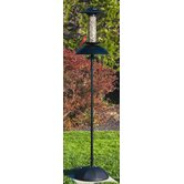 Effort-Less Streamline Bird Feeder