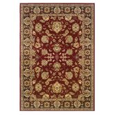 Adana Red/Brown Persian Rug