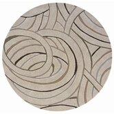 Vibrance Cosmos Swirls Rug