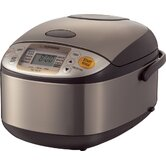 Micom Rice Cooker/Warmer